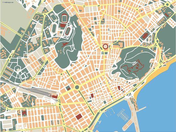 Alicante_mapa_mudo