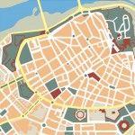 Badajoz_mapa_mudo