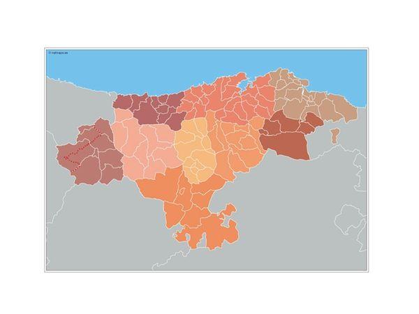Cantabria Municipios