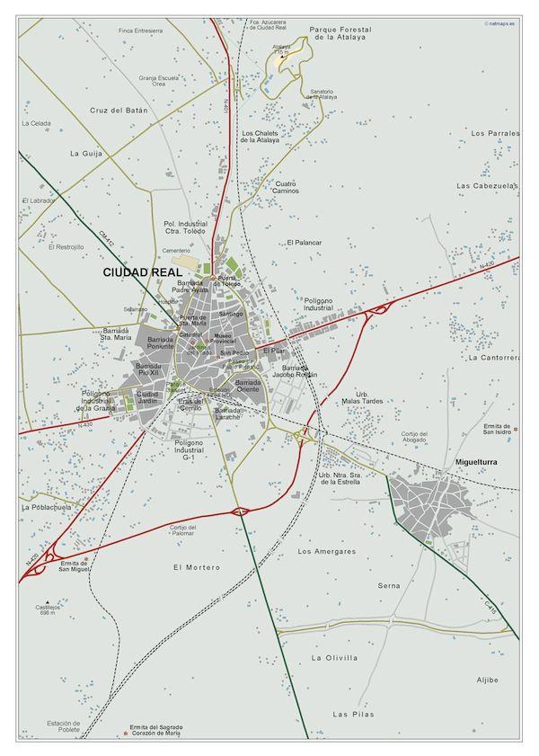 Ciudad-Real_Area