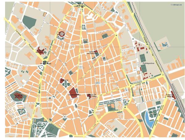 Ciudad-Real_mapa