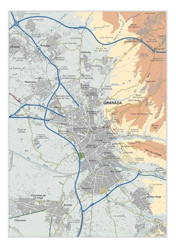 Granada_Area