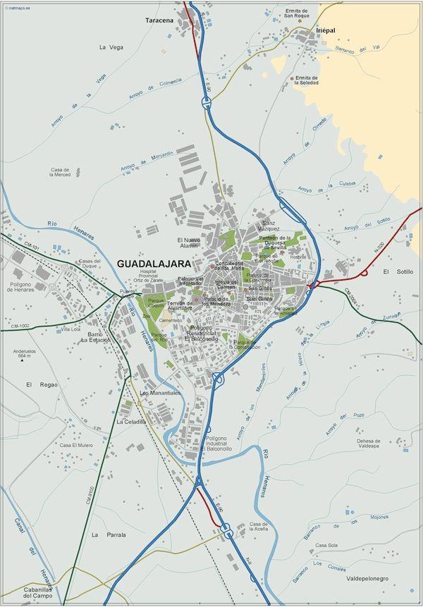 Guadalajara_Area