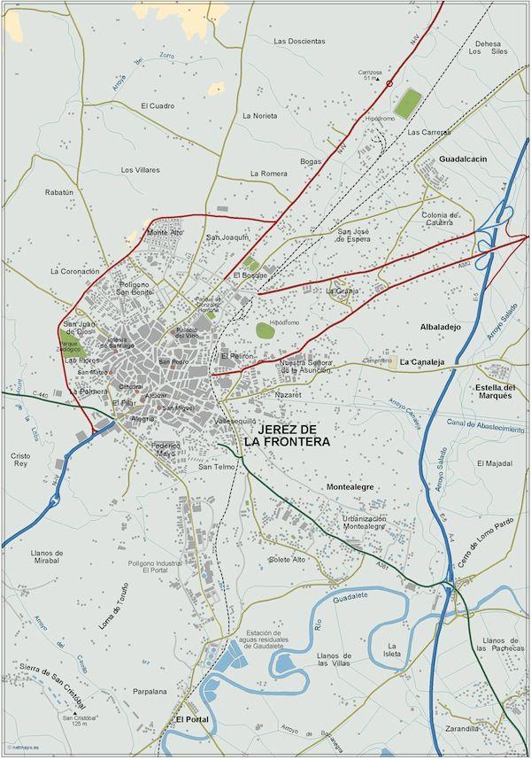 Jerez-de-la-Frontera_Area