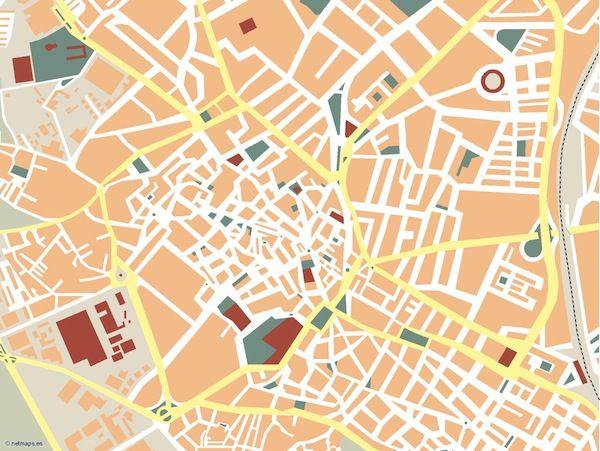 Jerez-de-la-Frontera_mapa_mudo