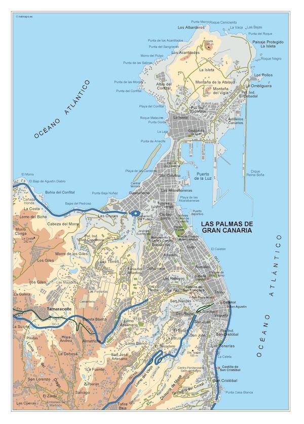 Las-Palmas-Gran-Canaria_Area