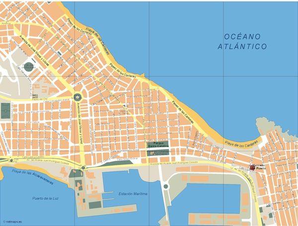 Las-Palmas-de-Gran-Canaria_mapa