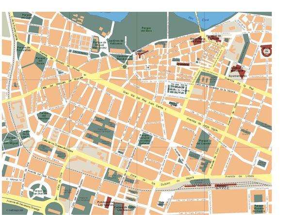 Logrono_mapa