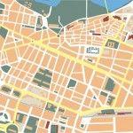 Logrono_mapa_mudo