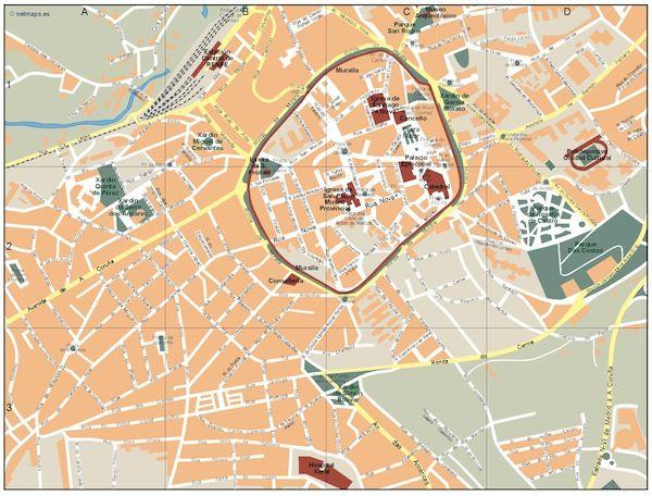Lugo_mapa