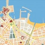 Melilla_mapa_mudo