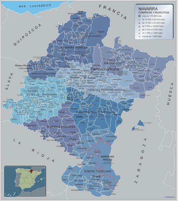 Navarra_Municipios