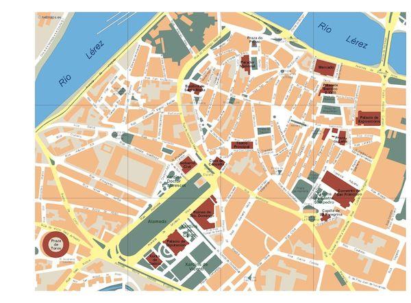Pontevedra_mapa