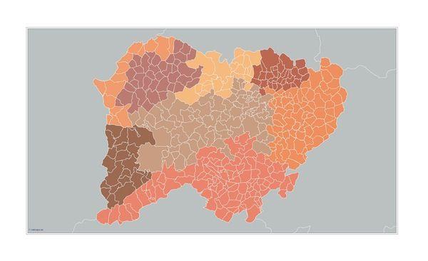Salamanca_Municipios