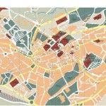 Santiago-de-Compostela_mapa