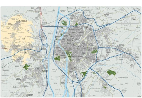Sevilla_Area
