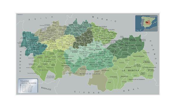 Toledo_Municipios