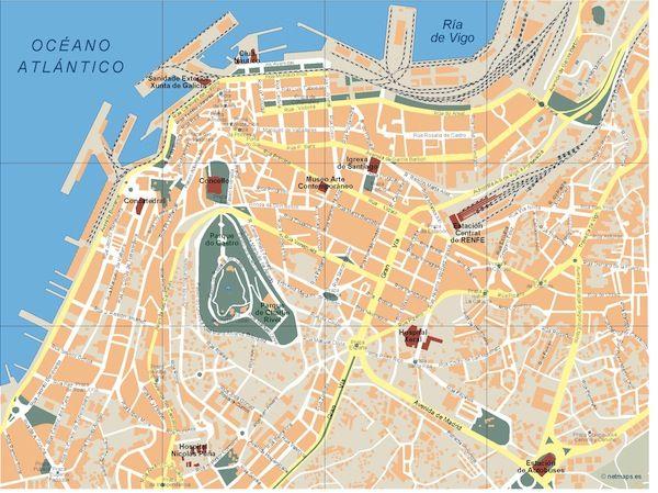 Vigo_mapa