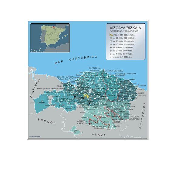 Vizcaya_Municipios