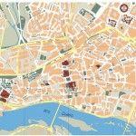 Zamora_mapa