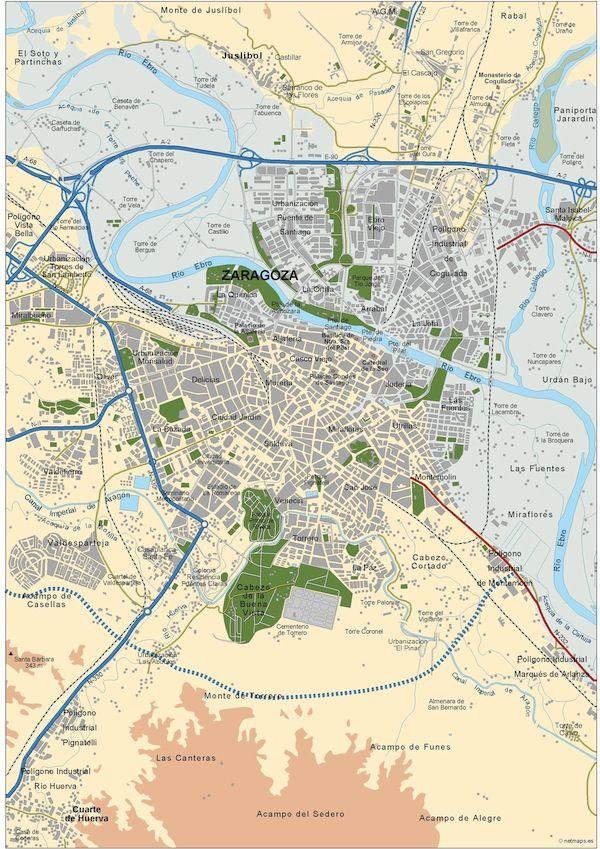 Zaragoza_Area