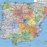 Mapa España Agendas